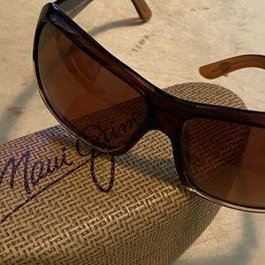 Maui Jim Sunglasses w Case